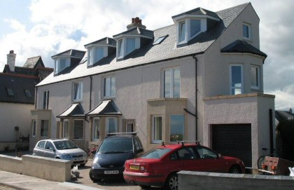 Elie Bay bed and breakfast
